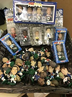 corinthian prostars Job Lot