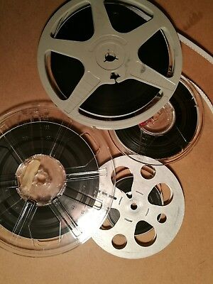 Films  AMATEURS  DIVERS  ,  super 8 mm , années , 70