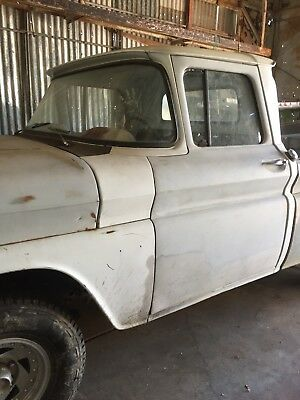 1963 Chevrolet Other Pickups  1963 Chevy pickup