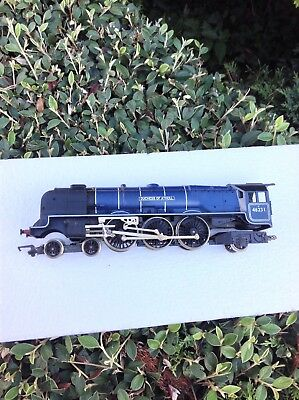 Hornby 46231 Duchess Of Atholl Locomotive,Loco Only