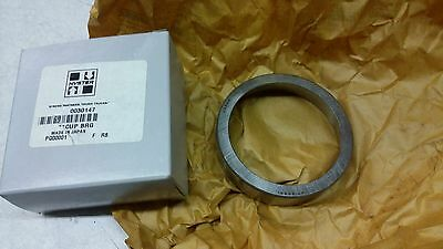 Hyster Forklift Taper Cup Bearing 0030147 Free Shipping