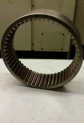 NEW Taylor Forklift 3812-865  Steel Gear Plate Ring New 1 pc
