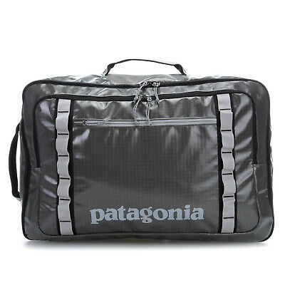 PATAGONIA BLACK HOLE MLC TRAVEL BAG 45L Carry-on Backpack HEX GREY 9f7a8f87b0d