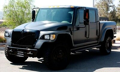 2008 International Harvester Other  International MXT 4x4