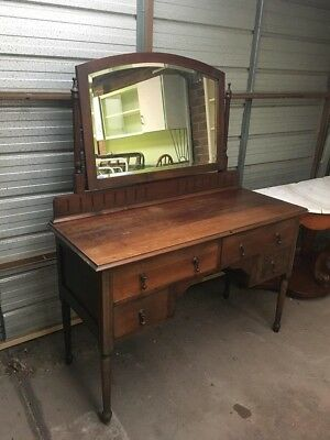 1940's Dressing Table