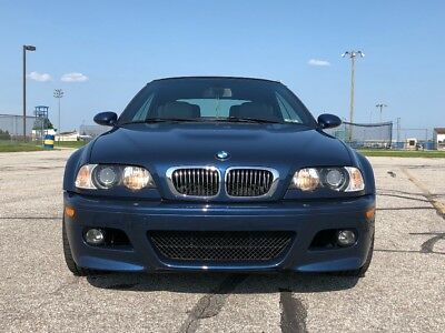 2006 BMW M3  Convertible, 6 spd SMG Trans, paddle shifter, Harmon Kardon stereo, heated seats
