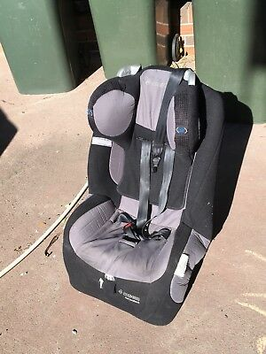 Maxi-Cosi Complete Air-Protect Car Seat