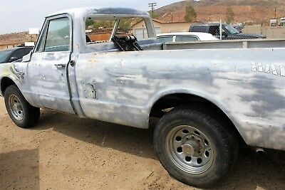 1970 Chevrolet Other Pickups  1970 Chevrolet CST 20