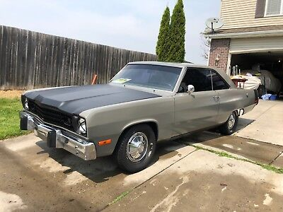 1973 Plymouth Other  1973 Plymouth Scamp/Valiant 440 Big Block Car