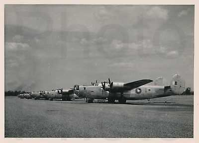 6 x Vintage Original Black & White Photos Darwin during World War 2 Planes RAAF
