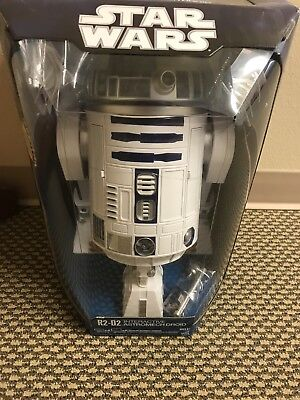 Star Wars R2-D2 Interactive Astromech Droid New Sealed