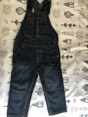 H&M Boys Overall Size Aus80