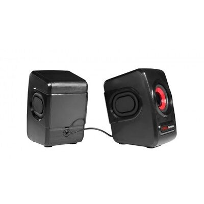 Mars Gaming MRS0 Speakers USB, 10W RMS Sub System