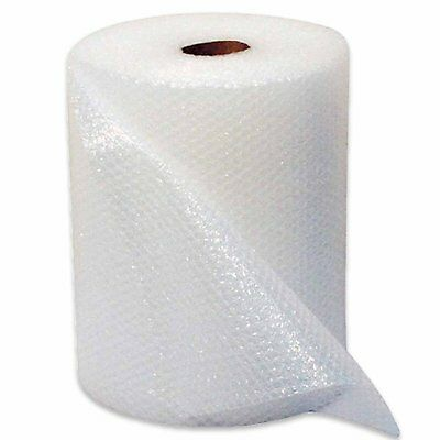 UK BUBBLE WRAP ROLL SMALL & LARGE BUBBLE -300mm 500mm 600mm 750mm 1000mm 1500mm