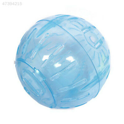 1162 New Cute Plastic Pet Mice Gerbil Hamster Jogging Playing Exercise Ball