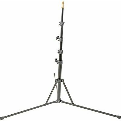 Manfrotto 5001B-Nano Black Light Stand 6.2""