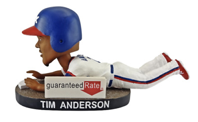 Tim Anderson Bobblehead Chicago White Sox SGA Stadium Giveaway 8/18/18