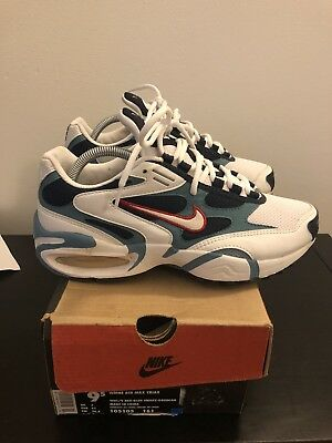 innovative design d1287 093af Vintage Nike Air Max Triax Womens 9.5 1997