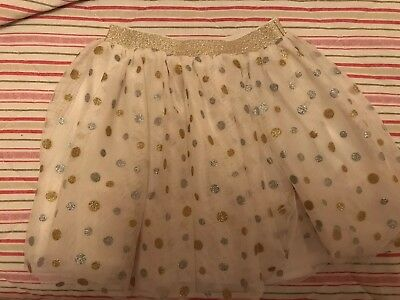 H And M Girls Skirt Age 5-6