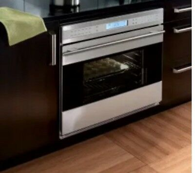 WOLF SO30-2U/S-TH Stainless Single Electric Wall Oven Dual Convection NewSO302U