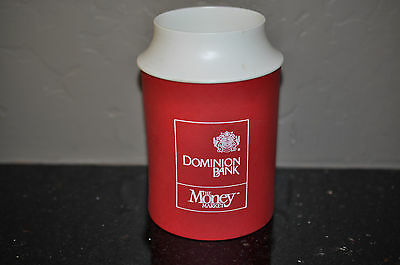 Dominion Bank (Roanoke, Va) Koozie Cup