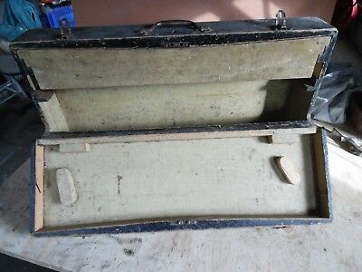Vintage Carpenters Tool Box