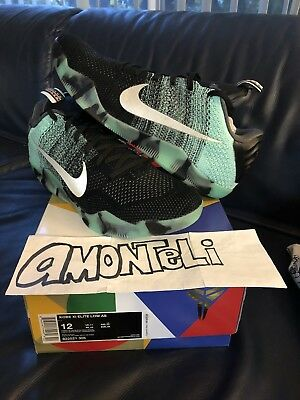 sports shoes c2957 d9442 Brand New Kobe Xi 11 Elite Low All-Star - Size 12 Deadstock