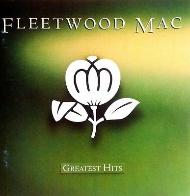 FLEETWOOD MAC greatest hits (best of) (CD compilation) pop rock, classic rock