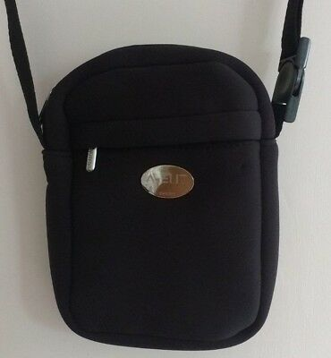 Philips   Avent  Therma  Bottle  Bag   (Black)  -  Rrp  £18