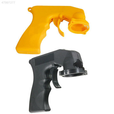 121F Professional Aerosol Spray Can Handle Grip Trigger For Painting Plastic