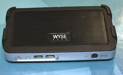 WYSE Thin Client Tx0 909566-01L *No Power Supply*