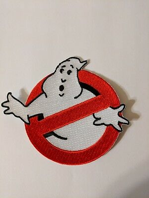 Ghostbusters Patch Original Movie ACCURATE Props
