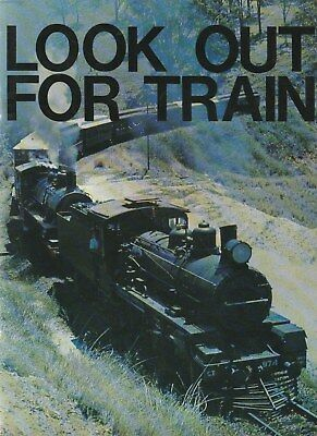 LOOK OUT FOR TRAIN Queensland Steam Locomotive Development History Great record