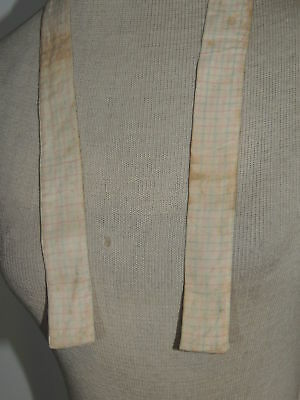 Victorian 2 Men's Patterned Cotton Ties / Bow Ties