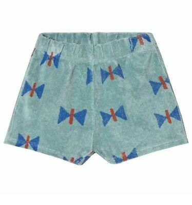 Bobo Choses Terry Shorts New $50