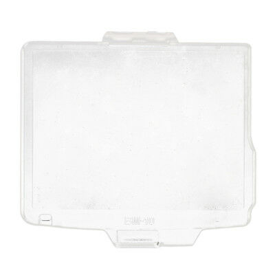 LCD Monitor Screen Protector Cover Compatible with Nikon D90 S3Z1