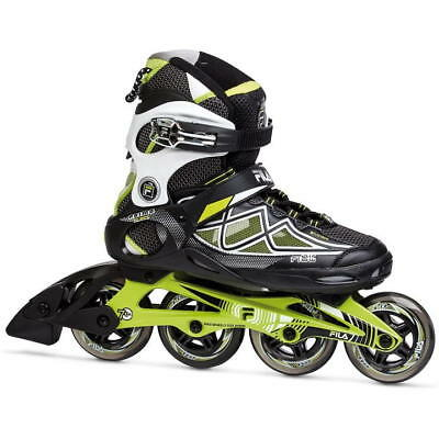 Fila Primo Air Inline Skates Ladies UK 6 US 8 EUR 39 REF SK55 *