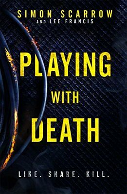 Simon Scarrow - Playing With Death