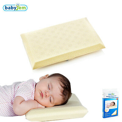 Breathable Anti-Suffocation Baby Pillow (ART-013)