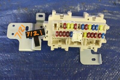 Nissan Z Fuse Box on