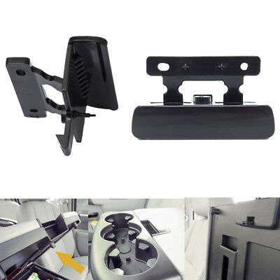 1Pc Armrest Center Console Latch Lid For GMC Chevy Silverado Sierra Tahoe Yukon