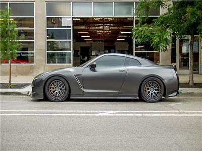 GT-R -- 2009 Nissan GT-R    One of a kind!    Amazing!    600 WHP!