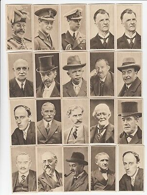 Huge Collection Lot of 164 Vintage BRITISH EMPIRE Cards from 1929
