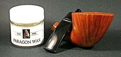 Paragon Wax for the Pipe