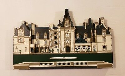 Shelia's Collectibles - Biltmore Estate - Famous Home of America Series #FHA03