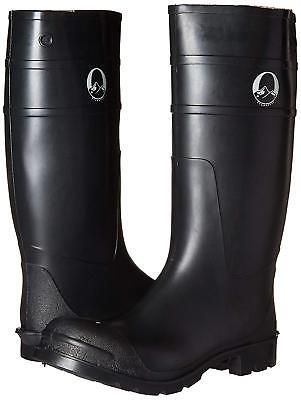 Stansport Steel Toe Knee Boots, Size 10  Made in the USA !