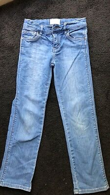 Country Road Classic Kids Jeans EUC Size 6