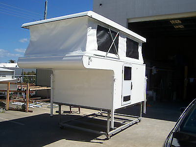 Slide on camper Empty shell only
