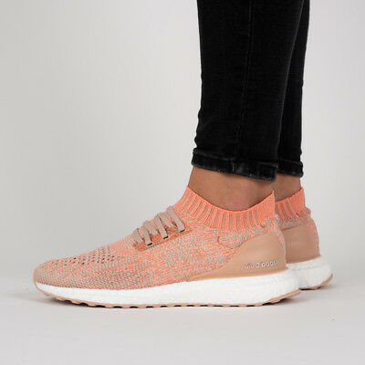 quality design 81795 bf15c WOMEN'S SHOES SNEAKERS Adidas Ultraboost Uncaged [Bb6488]
