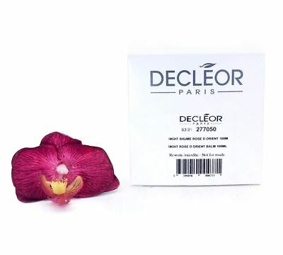 Decleor Aromessence Rose d'Orient Soothing Night Balm - Baume de Nuit 100ml